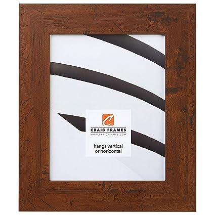 Amazon.com - Craig Frames FM74DKW 24 by 36-Inch Rustic Wall Decor ...