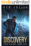 Discovery (First Colony Book 5)