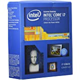 Intel Core i7 Extreme Edition i7-5960X Octa-core (8 Core) 3 GHz Processor - Socket LGA 2011-v3Retail Pack