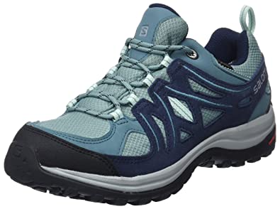 factory price 86883 dd973 Salomon Damen Ellipse 2 GTX W, Wander- und Multifunktionsschuhe, Wasserdicht
