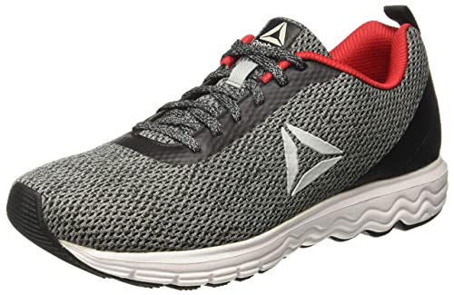 59cfe6badda Reebok Men s Zoom Runner Lp Running Shoes  Buy Online at Low Prices ...