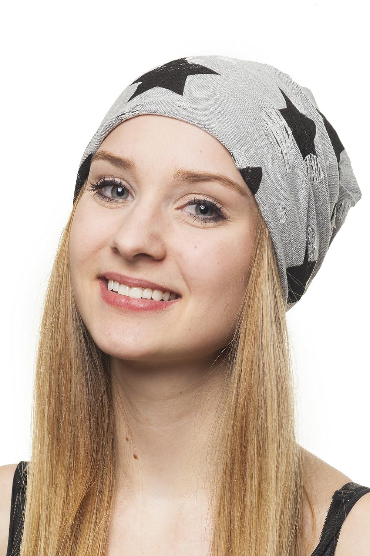 shenky Beanie M/ützen bei Haarausfall und Behandlung