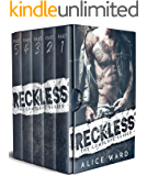 RECKLESS - The Complete Series