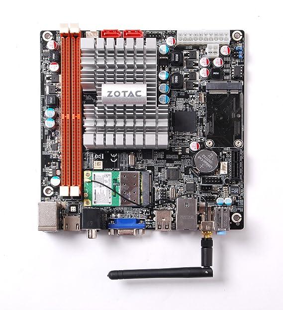 Zotac NM10-A-E GLAN Windows
