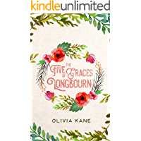 The Five Graces of Longbourn: A Pride and Prejudice Variation (English Edition)