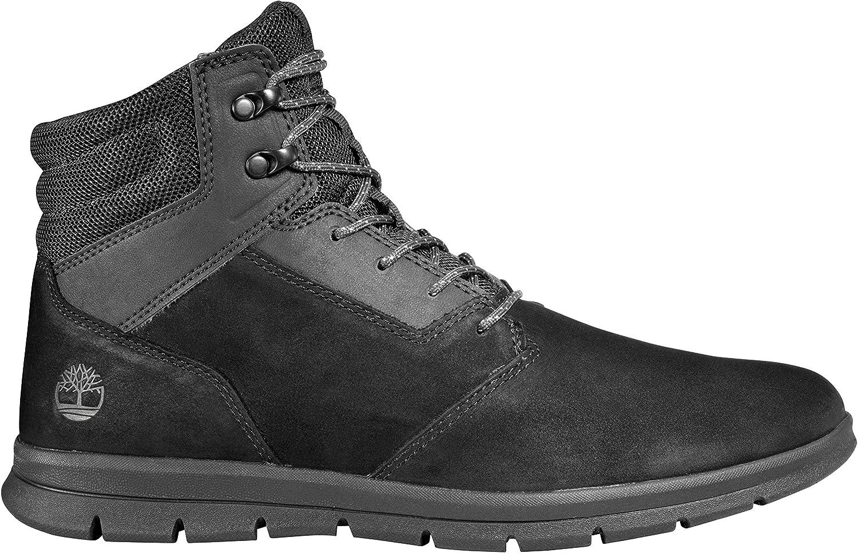 Graydon Leather Sneaker Boot 13 M