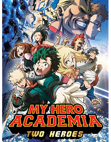 Amazon Com Movies Tv Anime