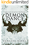 Demon Dance: Dark Tales to Rattle the Psyche