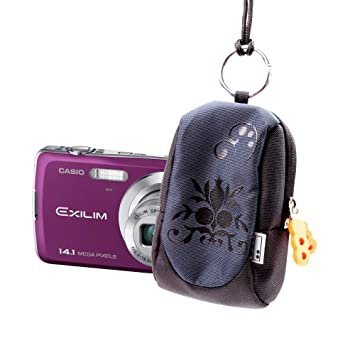 Casio Exilim Card EX-S12/Zoom EX-Z400 Drivers for Mac Download