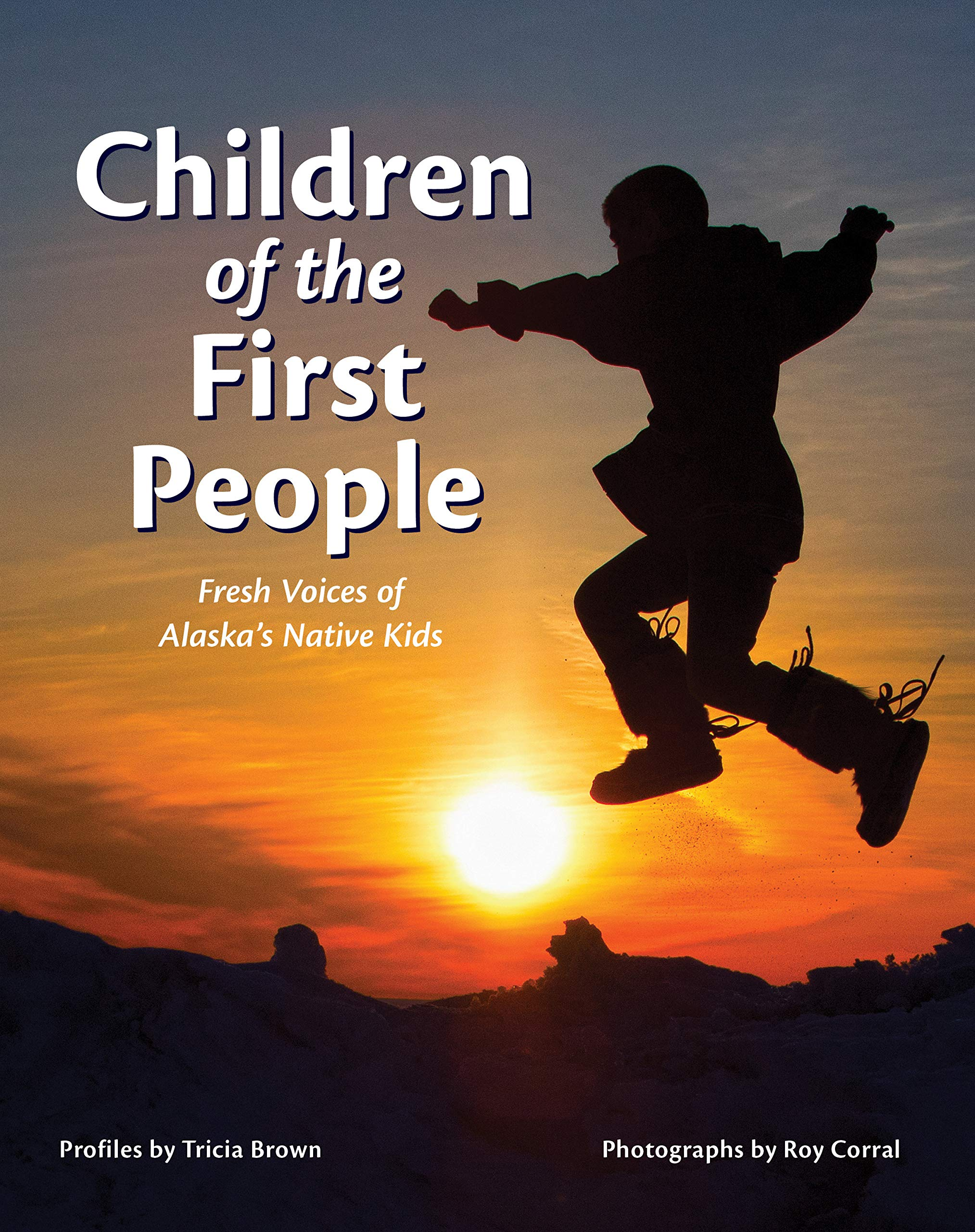 Alaska Northwest Books; Reprint edition (April 9, 2019)