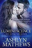 Luminescence (Extinction Book 3)