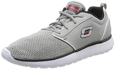 Skechers Men s Counterpart Trainers  Amazon.co.uk  Shoes   Bags fe1b71647e8d