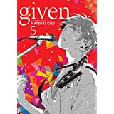 Given, Vol. 5