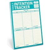 Knock Knock Intention Tracker Pad