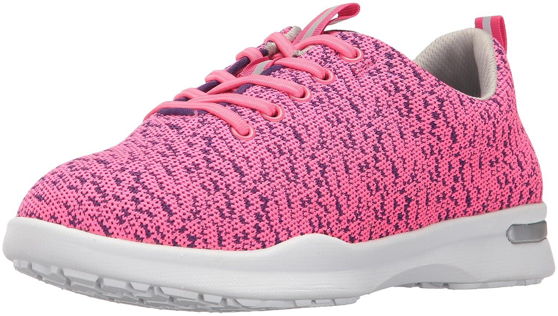 SoftWalk Women's Sampson Sneaker B01M3YZ09D 9.5 W US|Pink Knit