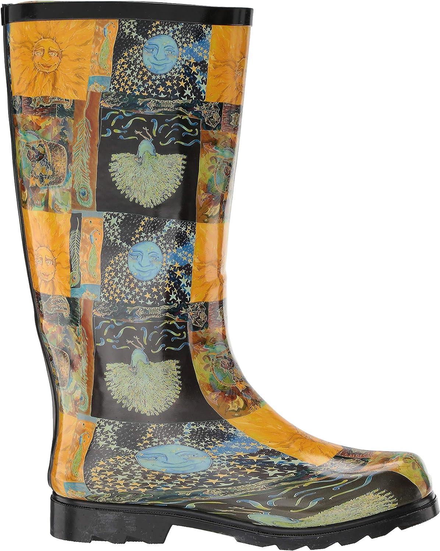 Details about  /Nomad Women/'s Puddles Iii Rain Boot Choose SZ//color