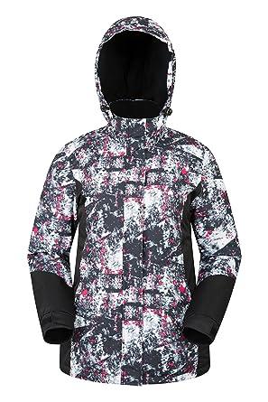 dceb5ecb2640 Mountain Warehouse Dawn Womens Ski Jacket - Snowproof