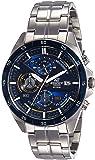 Casio Edifice Analog Blue Dial Men's Watch-EFR-556DB-2AVUDF (EX362)