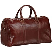 Floto Luggage Milano Duffle Bag
