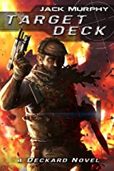 Target Deck (A Deckard Novel Book 2) Kindle Edition