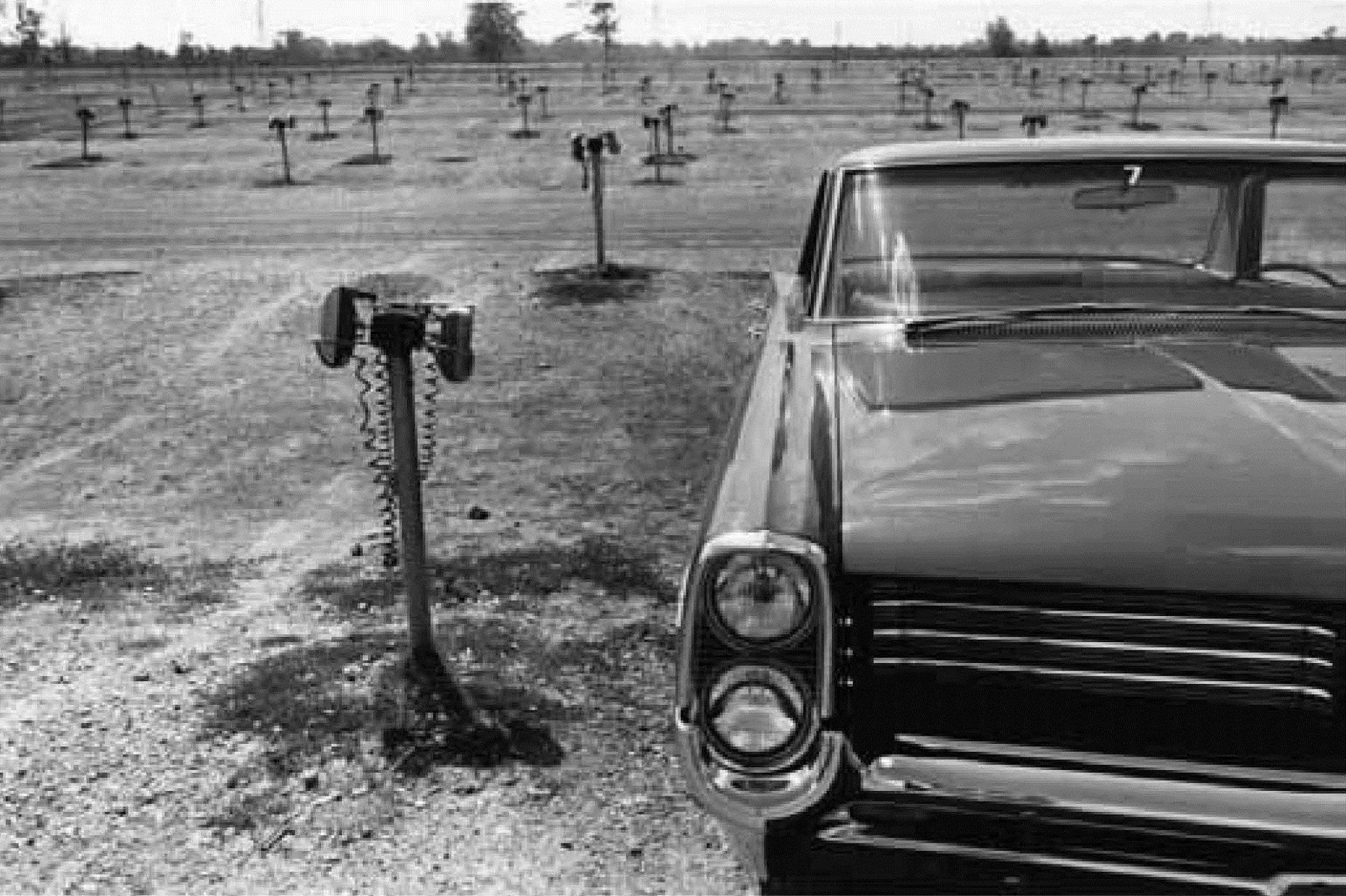 The New Cars 1964: Amazon.es: Fraenkel, Jeffrey, Friedlander, Lee ...
