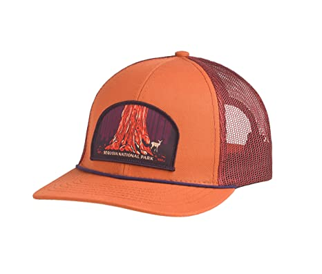 a088bf8accabc7 Image Unavailable. Image not available for. Color: Sendero Provisions Co.  Sequoia National Park Hat ...