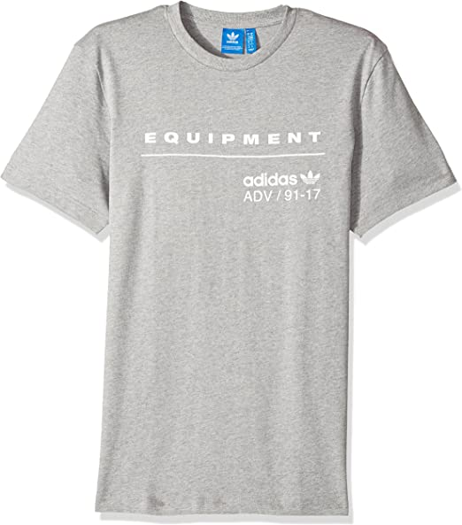 Mirilla Vagabundo mero  Adidas Originals PDX - Playera clásica para Hombre, Gris Jaspeado/Blanco  (Medium Grey Heather/White), XX-Large: Amazon.com.mx: Ropa, Zapatos y  Accesorios