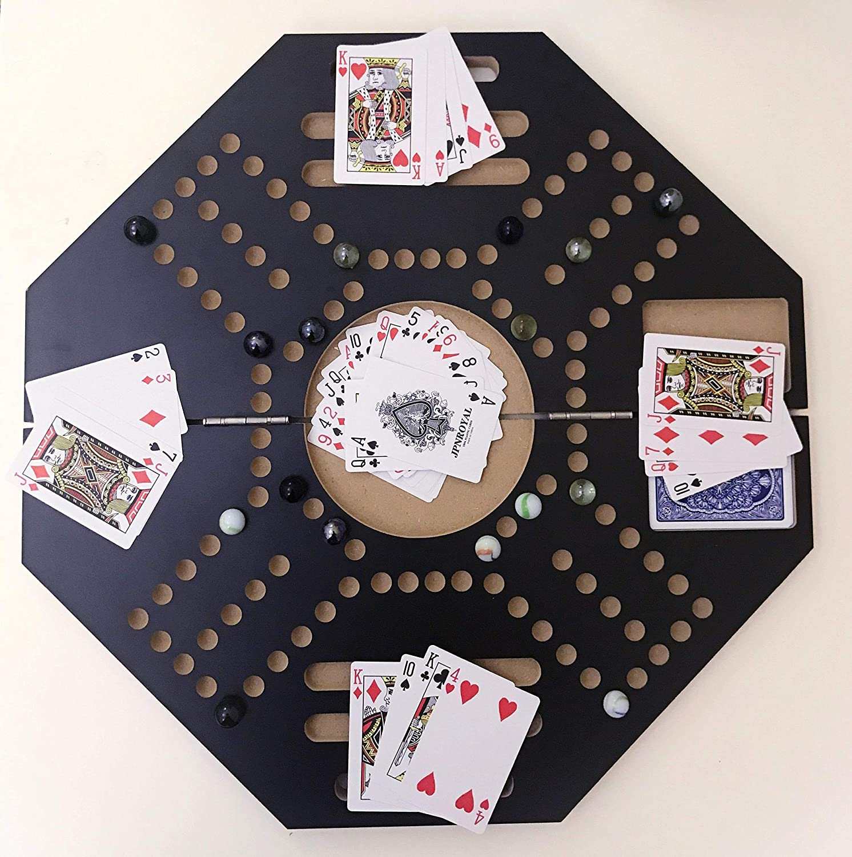 UAE++ Jakaroo board- for 4 people