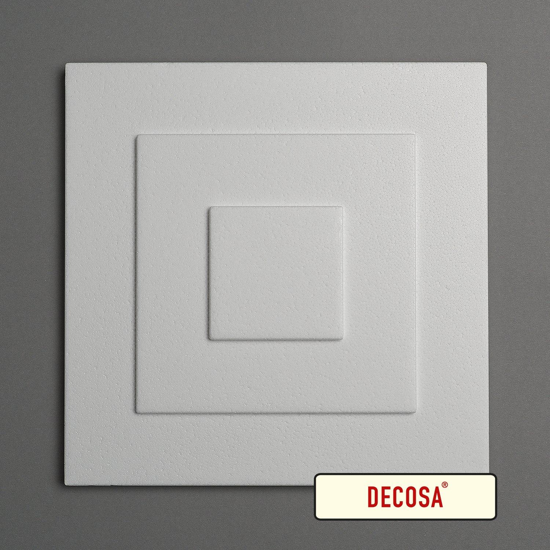 32 x 32 cm Saarpor Decosa Rosace Yvonne