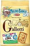 Mulino Bianco Kekse 'Galletti', 350 g