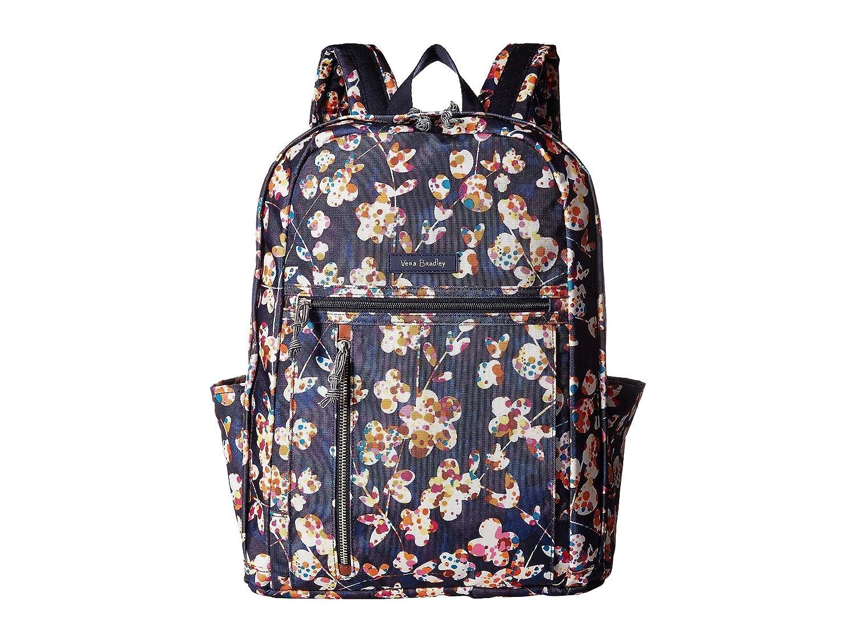 [ベラブラッドリー] レディース バックパックリュックサック Lighten Up Grand Backpack [並行輸入品] No-Size  B07PMCCXM7