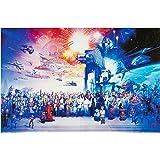 1art1 Star Wars 48334 Complete cast poster 86 x 56 cm