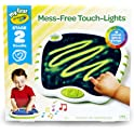 My First Crayola Touch Lights, Musical Doodle Board, Toddler Toy