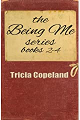 Being Me Books 2-4: Inspirational Series about Recovery and Healing Kindle Edition