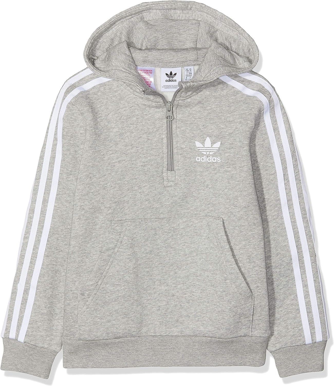 adidas Originals DV2885 Sweatshirt Enfant: