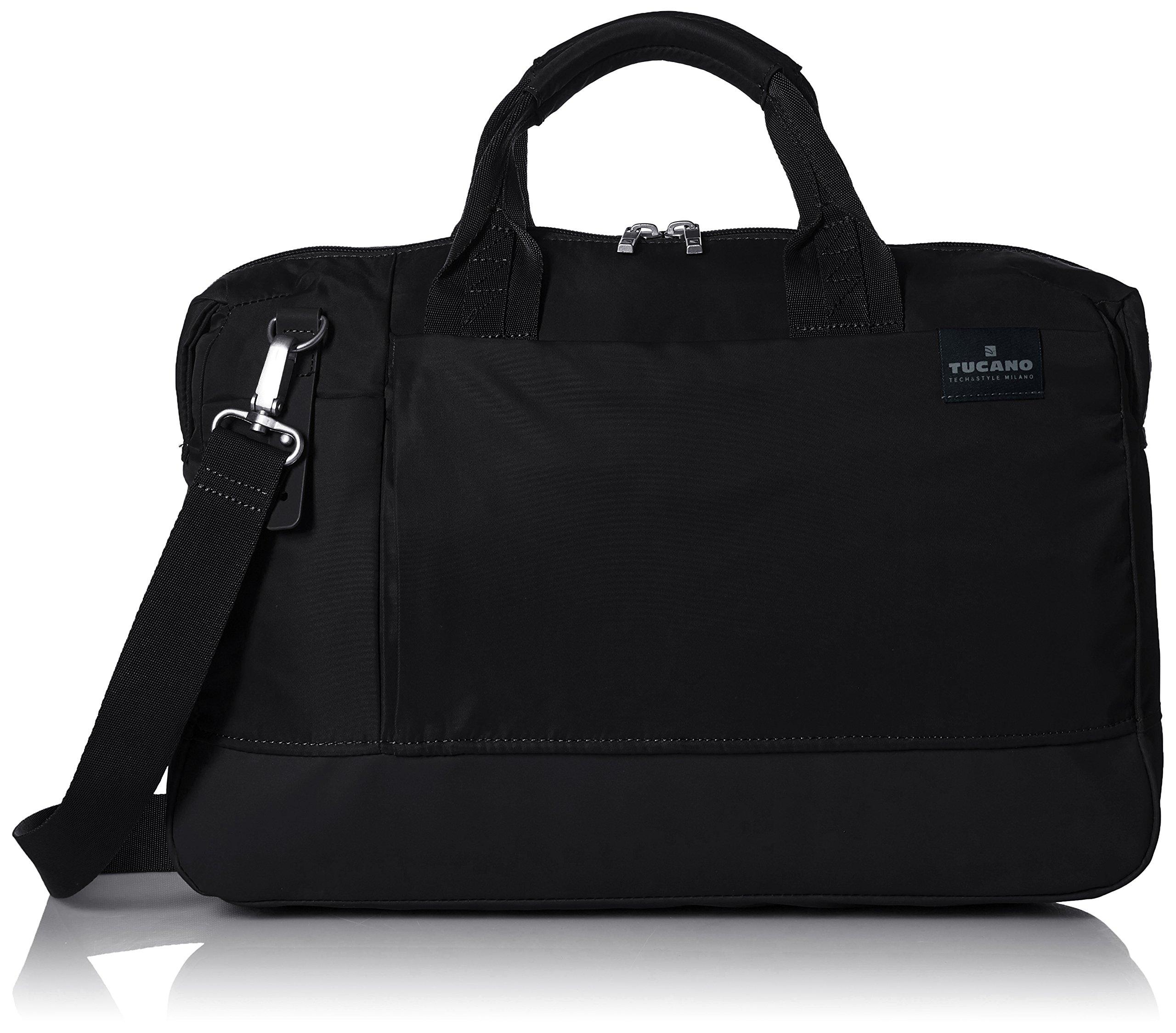 Tucano Bag Agio 15'' Laptop Case (Black)