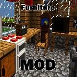 Mods - Mod Furniture MCPE and PE new 2018