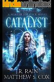 Catalyst (Winter Solstice Book 3)