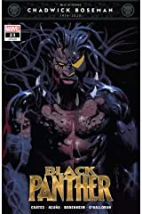 Black Panther (2018-) #23 Kindle Edition