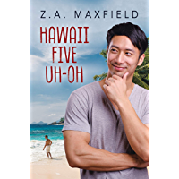 Hawaii Five Uh-Oh (Plummet to Soar Book 2) (English Edition)