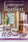 A Final Gift (A Tale From Blythe Cove Manor Book 2)
