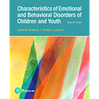 Characteristics of Emotional and Behavioral Disorders of Children and Youth (2-downloads)