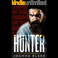 Hunter (The Untouchables MC Book 6)