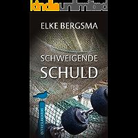 Schweigende Schuld - Ostfrieslandkrimi (Büttner Und Hasenkrug 8) (German Edition)