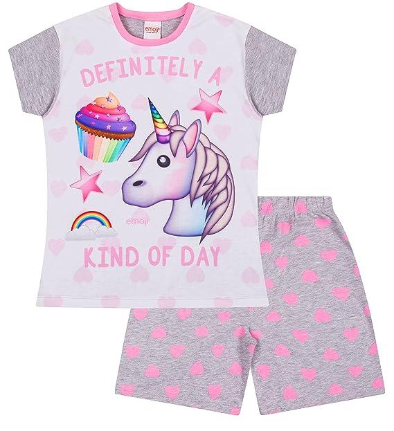 The Pyjama Factory - Pijama - para niña Rosa rosa 11-12 Años
