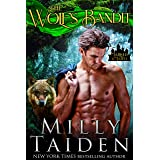 The Wolf's Bandit (Marked and Mated Book 2)