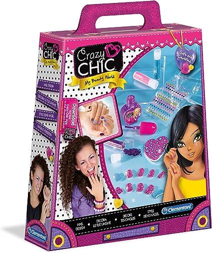 Clementoni 15964 Crazy Chic My Crazy Tattoo