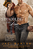 Straddling the Line (A Play-by-Play Novel Book 8)