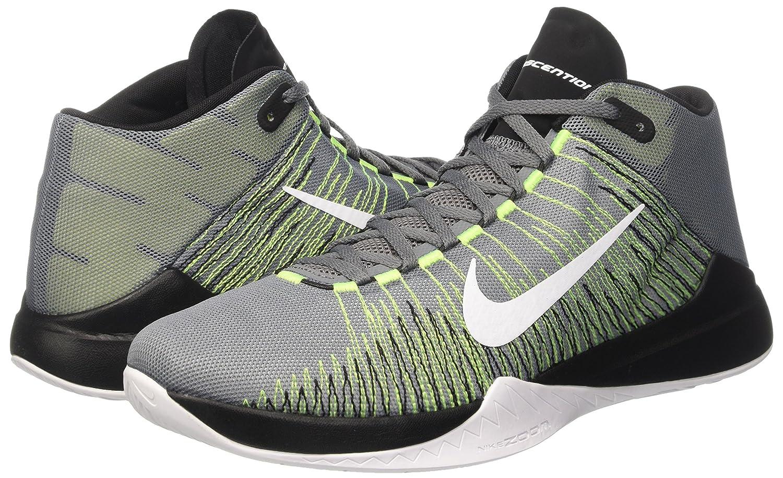 Chaussures Nike Chaussures De Basket-ball dANNy