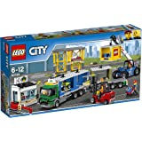 lego 60097 city jeu de construction le centre. Black Bedroom Furniture Sets. Home Design Ideas